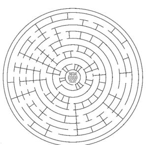 labyrinth image Courtesy of Google Images